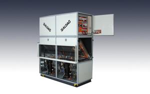 Resim Aldağ C-30 Paket Tip Klima Santrali