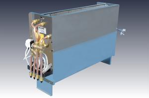 Aldağ AE 602 2 Borulu Gizli Döşeme Tipi Fancoil. ürün görseli