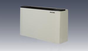 Aldağ AE 201 2 Borulu Kasetli Tavan Tipi Fancoil. ürün görseli