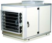 Teknik Klima AT 10 Hücreli Aspiratör. ürün görseli