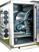 Teknik Klima AT 12 Hücreli Aspiratör. ürün görseli