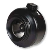 S&P VENT-125 L Yuvarlak Kanal Fanı. ürün görseli