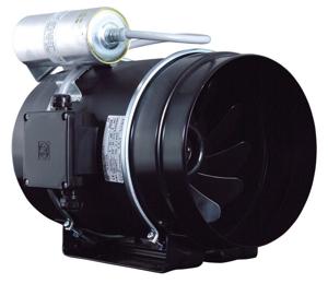 S&P TD 800-200 EX Exproof Kanal Fanı. ürün görseli