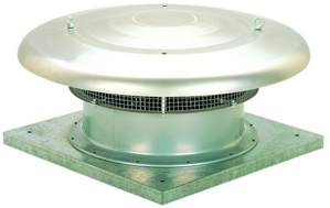 S&P HCTB 4-800 B Yatay Atışlı Çatı Fanı. ürün görseli