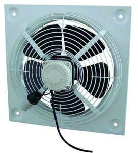 S&P HXM 350 Duvar Tipi Fan. ürün görseli