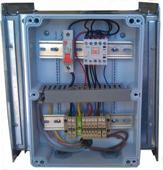 RD 9 Kanal Tipi Elektrikli Isıtıcı. ürün görseli
