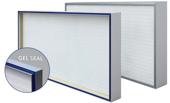 Mikropor Hepa Filtre MDF U16 610x610x149. ürün görseli