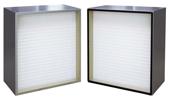 Mikropor Hepa Filtre MDF H13 457x610x149. ürün görseli