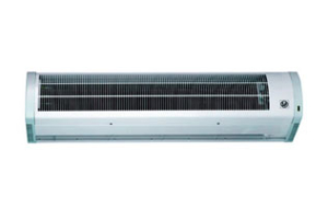 S&P COR 9-1000 Isıtıcılı Hava Perdesi. ürün görseli