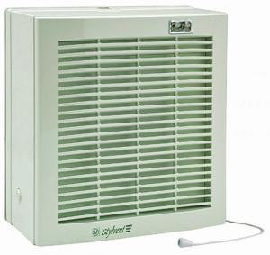S&P StyleVent HV 300A Duvar Pencere Tipi Fan. ürün görseli