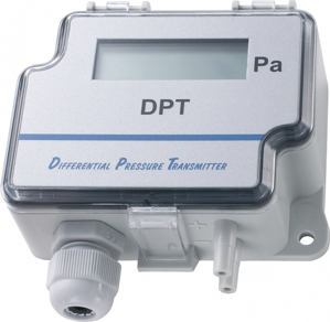 Thermokon DPT-D Fark Basınç Sensörü. ürün görseli
