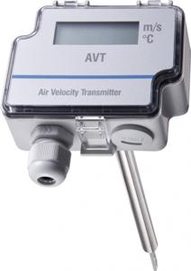 Resim Thermokon AVT20-D Hava Hız ve Sıcaklık Sensörü