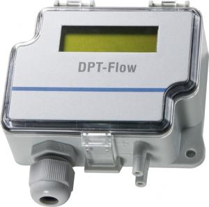 Resim Thermokon DPT-D5000 Hava Debi Sensörü