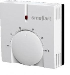 Smallart SM202 Mekanik Oda Termostatı. ürün görseli