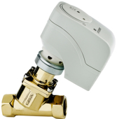 Frese Optima Compact DN15 L5 Basınçtan Bağımsız Balans ve Kontrol Vanası. ürün görseli