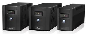 inform Ups Guardian 600A Güç Kaynağı. ürün görseli