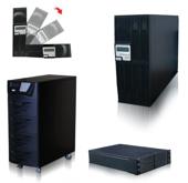 inform Multipower DSPMP 6 KVA UPS Kesintisiz Güç Kaynağı. ürün görseli