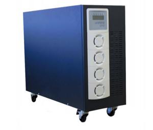 Resim inform DSP Flexipower 5 KVA UPS Kesintisiz Güç Kaynağı (1105-0720)