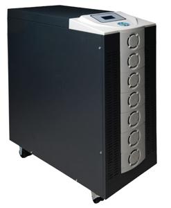 inform Green Triera 8 KVA UPS Kesintisiz Güç Kaynağı. ürün görseli