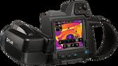 GES Termal Kamera Ölçümü. ürün görseli