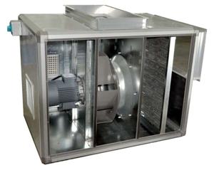 OIL100 Plug Fanlı Hücreli Mutfak Aspiratörü. ürün görseli