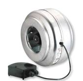 S&P VENT-250 L Yuvarlak Kanal Fanı. ürün görseli