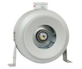 Bahçıvan BDTX 355 Yuvarlak Kanal Fanı. ürün görseli