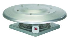 S&P CRHB 4-400 Yatay Atışlı Çatı Fanı. ürün görseli