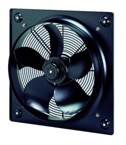 Resim S&P HXBR 4-630 Duvar Tipi Fan
