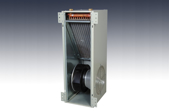 Aldağ Alda 40 Radyal Fanlı Sıcak Hava Apareyi. ürün görseli