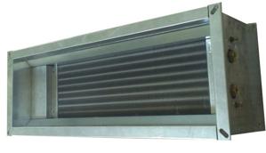 BL 600 Kanal Tipi Sulu Isıtıcı. ürün görseli