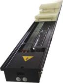 ST 30-210 Fansız Yer Konvektörü. ürün görseli