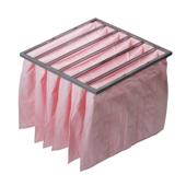 Mikropor Torba Filtre F5 592x592x600. ürün görseli