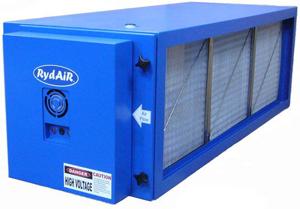 Resim Rydair Elektrostatik Filtre RY 7500A
