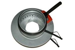 BID 250 İris Damper. ürün görseli