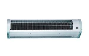 S&P COR 3,5-1000 Isıtıcılı Hava Perdesi. ürün görseli