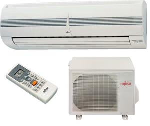 Fujitsu ASY12UC Split Klima. ürün görseli