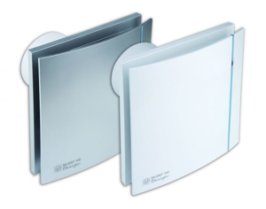 S&P Silent 100 CRZS Duvar Pencere Tipi Fan. ürün görseli
