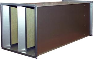 Kulisli Susturucu A200 60x60x150. ürün görseli