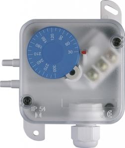 Resim Thermokon PS1500 Fark Basınç Anahtarı
