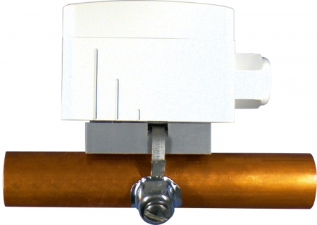 Kategori İçin Resim Sıcaklık Sensörleri
