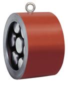 Frese Alpha DN100 Dinamik Balans Vanası. ürün görseli