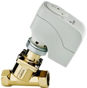 Frese Optima Compact DN20 H4 Basınçtan Bağımsız Balans ve Kontrol Vanası. ürün görseli