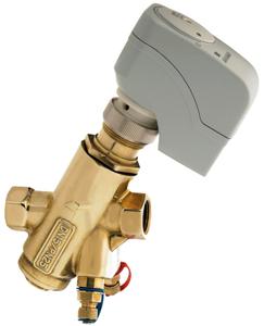 Frese Optima  DN40 Basınçtan Bağımsız Balans ve Kontrol Vanası. ürün görseli
