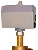 Frese Optima 53-1052 Oransal Elektro-Mekanik Vana Motoru (DN40-50). ürün görseli