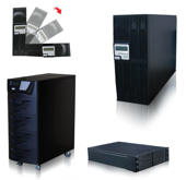 inform Multipower DSPMP 10 KVA UPS Kesintisiz Güç Kaynağı (1110-1220). ürün görseli