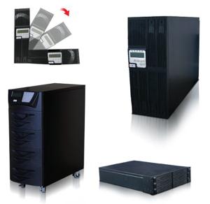 inform Multipower DSPMP 10 KVA UPS Kesintisiz Güç Kaynağı (1110-2520). ürün görseli